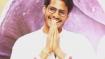 Nikhil Kumaraswamy postpones filing of nomination in Mandya