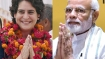 Priyanka Gandhi to contest against PM Modi in Allahabad?