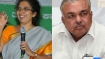 Will Ramalinga Reddy spoil Tejasvini's party in Bengaluru South?