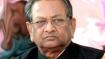 BJP's Prayagraj MP Shyama Charan Gupta joins Samajwadi Party, to contest from Banda