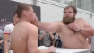 Want to win money by slapping others? You can take part in this bizarre contest in Russia