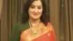 Sumalatha Ambareesh files her nomination from Mandya