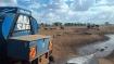 Kenya man supplies gallons of water to drought-stricken animals, earns praise