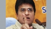 'Ultimate aim is second term for Modi ji', says Kirit Somaiya after being dropped