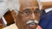'Hyderabad safe heaven for terrorists': BJP leader Bandaru Dattatreya