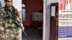 Congress alleges booth capturing by PDP in Baramulla