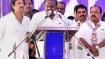 Kumaraswamy bats for dynasty politics