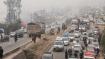 Highway ban protests in J&K get louder