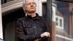 Julian Assange arrested in  Ecuador's embassy in London