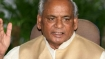 Rajasthan Governor Kalyan Singh's poll violation report sent to Home Ministry