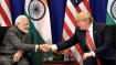 US lawmakers move bill to give India NATO ally status