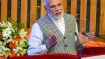 PM recalls 1954 Kumbh stampede, contrasts it with this year's mela