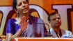 Cong AFSPA amendment promise attempt to demoralise armed forces, says Nirmala Sitharaman