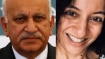 Court frames defamation charge against Priya Ramani