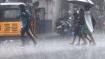 Jammu: Thunderstorm disrupts normal life