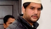 Clear case of murder say cops on N D Tiwari's son's death