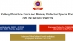 RPF SI merit list 2019 released, how to download