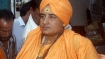 'He died of his karma', says Sadhvi Pragya on Hemant Karkare who died in 2008 terror attack