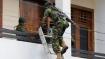 15 dead in fierce gun battle between troops and Islamists in Sri Lanka