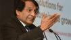 Suresh Prabhu predicts return of Modi