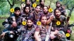 Latheef Tiger killed: The entire Burhan Wani gang stands eliminated