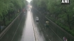 Light rain in parts of Delhi brings relief from scorching heat
