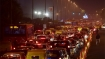 Traffic congestion is top grievance of voters in NCT of Delhi