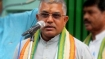 Bengal BJP leaders Dilip Ghosh, Sarma's convoy attacked by 'TMC-backed goons'