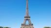 Eiffel Tower evacuated after man climbs the Paris landmark
