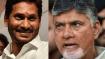 Jagan calls Chandrababu Naidu, invites for his swearing-in