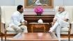 Jagan meets Modi after massive win, discusses Andhra special status, finances