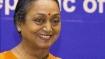 Meira Kumar, Paswan locked in direct contest in Bihar's Sasaram