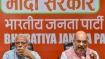 Why didn't Modi take questions at the presser: Shiv Sena has this answer