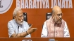Not taking questions: Should Modi have avoided the presser instead