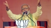 Opposition can't win polls, so they are abusing me: PM Modi