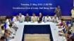 EC rejects demands of opposition parties' regarding VVPAT
