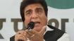 Raj Babbar questions Modi's use of martyrs in elections