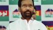 Not Chirag, Ram Vilas Paswan is LJP's choice for ministerial berth
