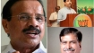 3 MPs from Karnataka to be inducted as  Union ministers