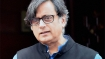 Tharoor on Twitterati's crosshair for lauding Imran Khan who paid tribute to Tipu Sultan