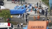 2 dead, many including school children injured in Japan mass stabbing