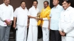 Federal front gathers steam as KCR meets Stalin at his residence