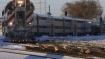 Odisha: Fire breaks out in Rajdhani Express