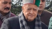Why is Virbhadra Singh's stronghold, Mandi keeping everyone guessing