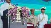 Jagan Reddy hosts lunch to KCR, Stalin; gives PM's ceremony a miss