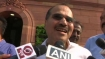 Congress leader Adhir Ranjan Chowdhury apologises for insulting Modi