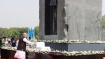Home Minister Amit Shah pays tribute at National Police Memorial