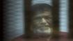 Mohamed Morsi, ousted Egyptian President, dies during trial