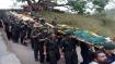 J&K: 'Braveheart' cop who was injured in June 12 Anantnag terrorist attack dies