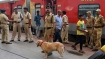 Odisha Police asks railways to train GRP on bomb detection